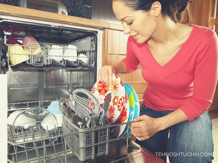 Почему посудомойка стала плохо мыть