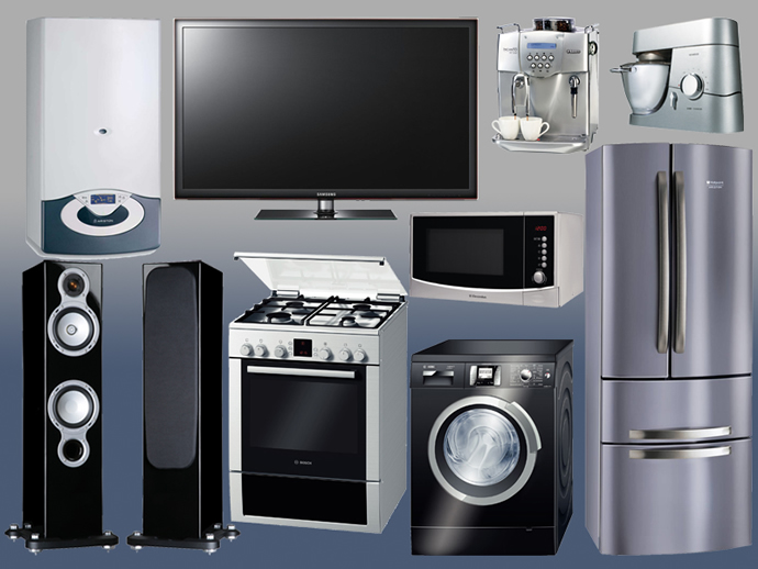 Как правильно выбрать технику для дома