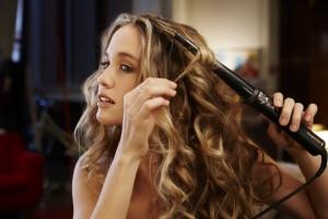 Как выбрать плойку для волос