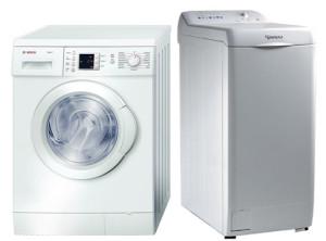Тип стиральной машины