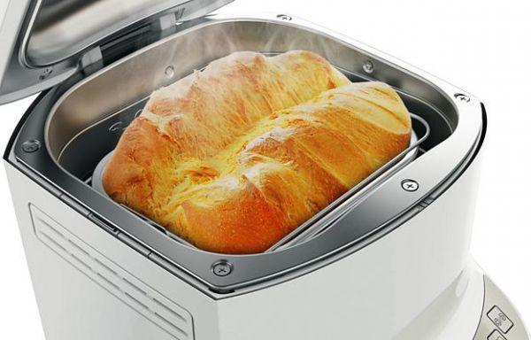 Что умеет хлебопечка