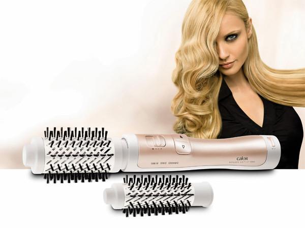 Фены щетки для волос