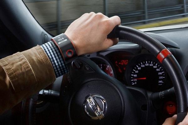 Часы Nismo Nissan