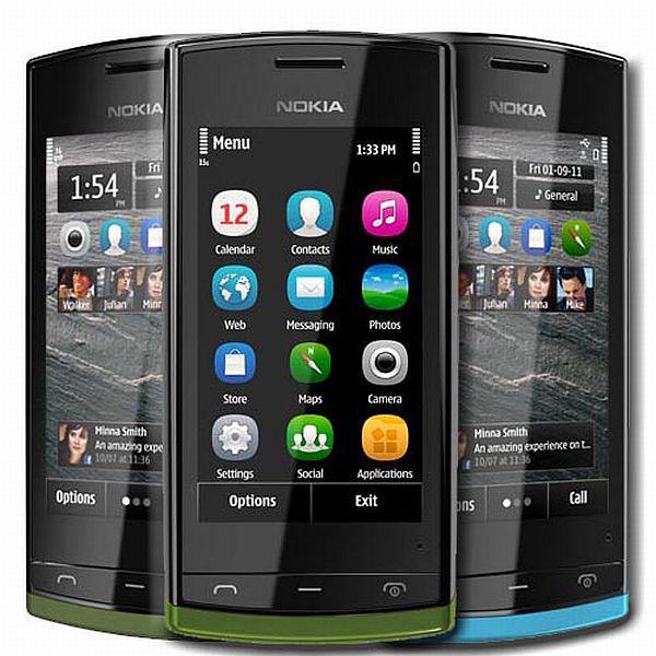 Смартфон Nokia 500