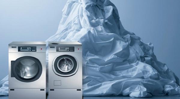 Рынок стиральных машин