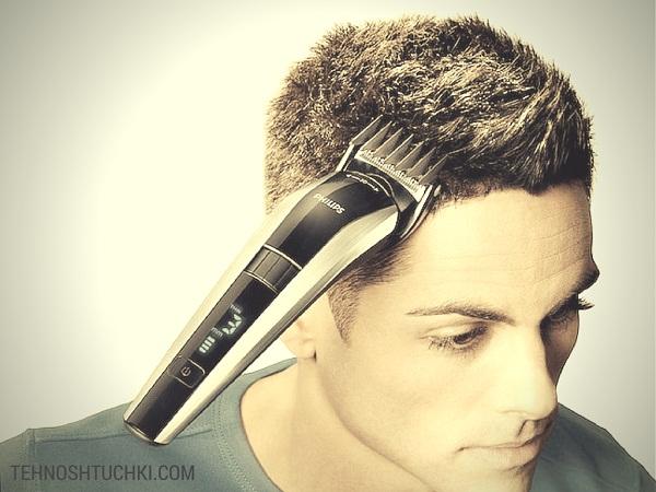 Какую выбрать машинку для стрижки волос