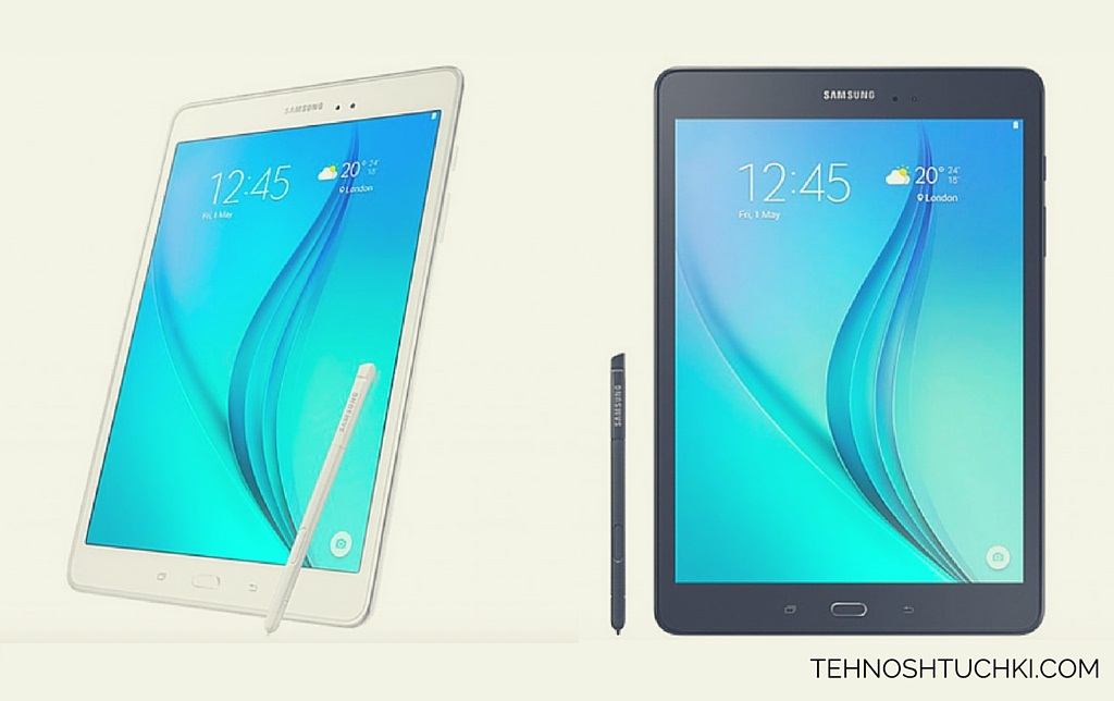 плашет Samsung Galaxy Tab A plus