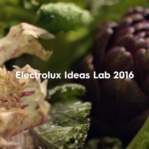Electrolux Ideas Lab