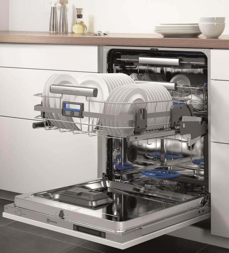 Посудомоечная машина Electrolux ComfortLift