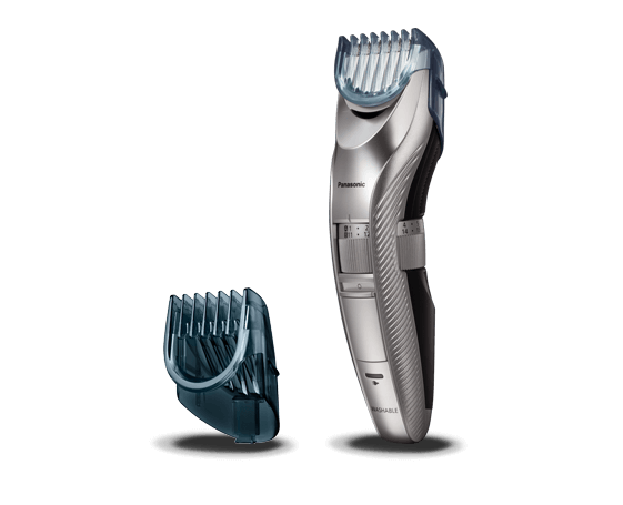 машинка для стрижки волос от Panasonic
