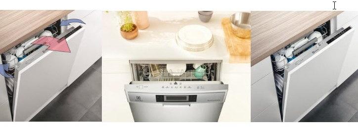 посудомоечные машины с технологией сушки