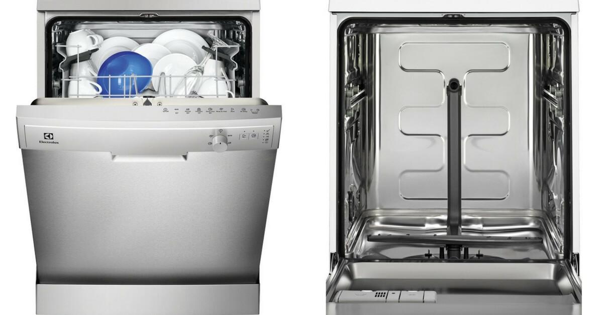 посудомоечная машина с технологией сушки