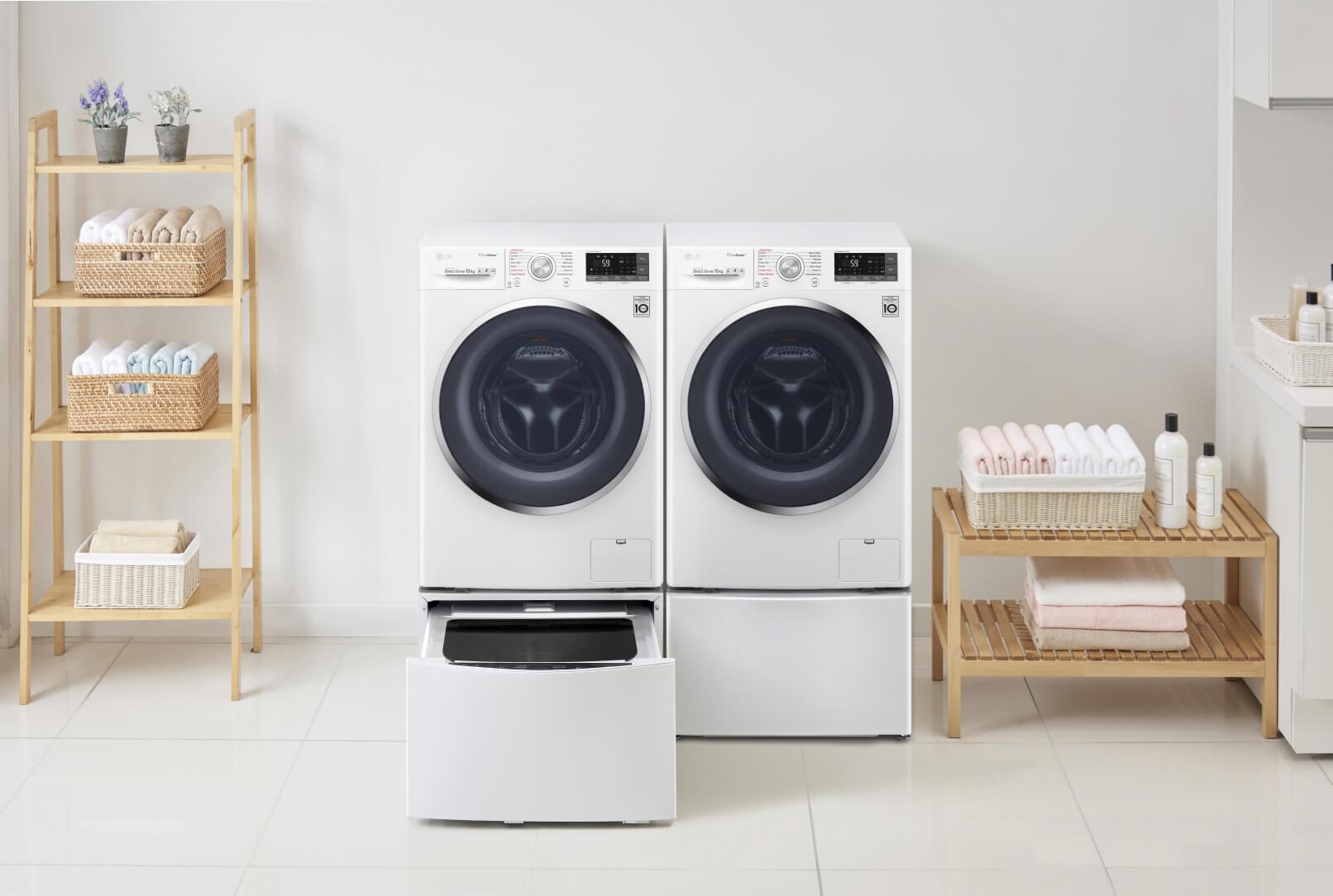 стиральная машина TWINWash