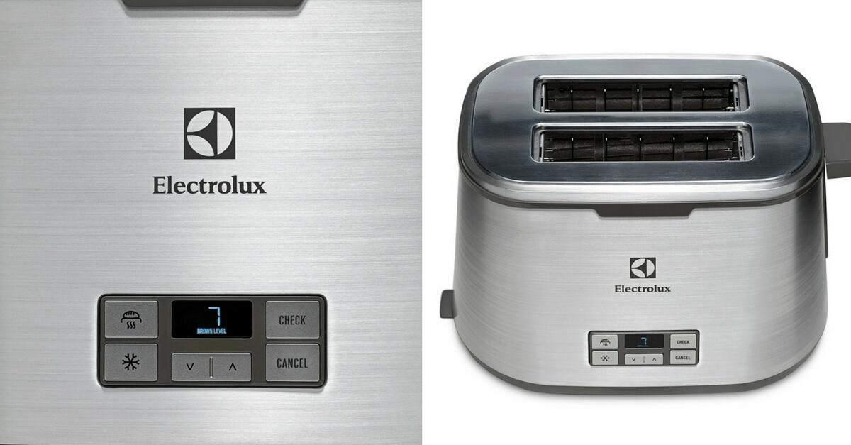 характеристики тостера EAT 7800