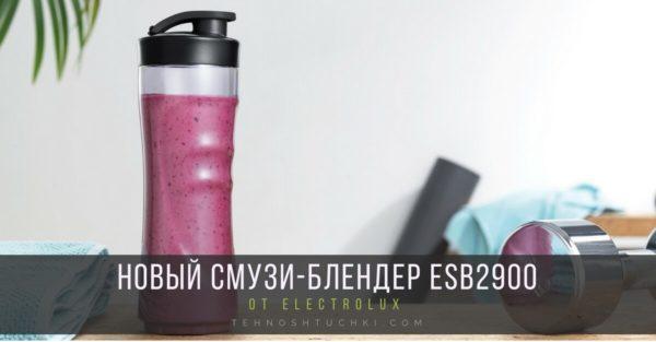 смузи-блендер ESB2900
