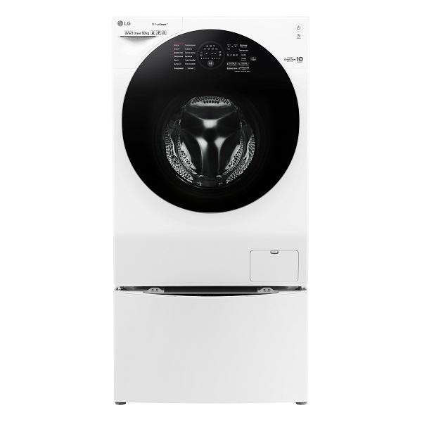 стиральная машина LG FH6G1BCH2N