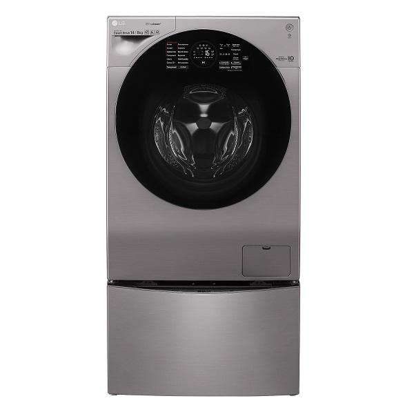 стиральная машина LG LG FH6G1BCH6N
