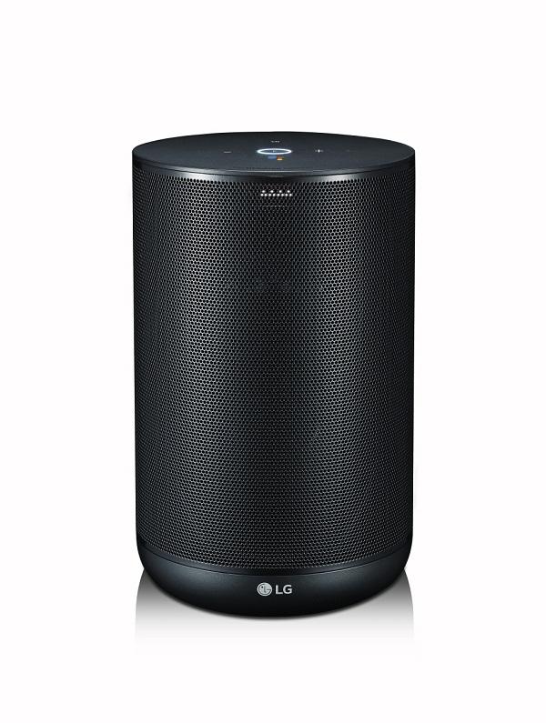 LG ThinQ Speaker