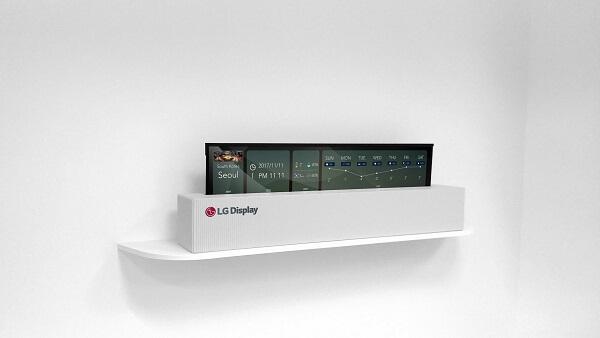 OLED-дисплей