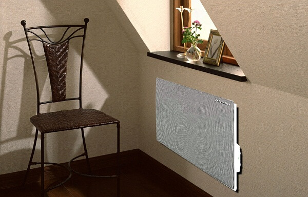 Инфракрасное электрическое отопление: преимущества использования