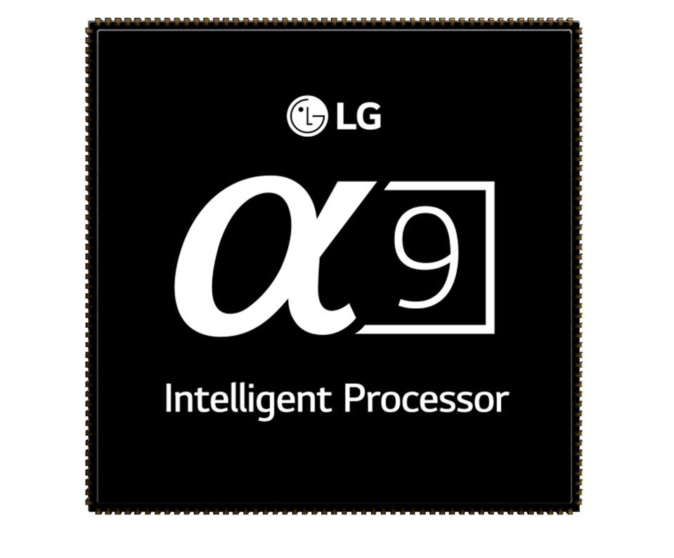процессор alfa