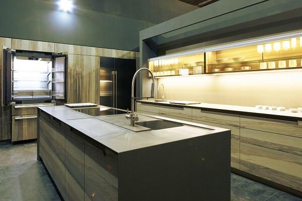 кухни LG