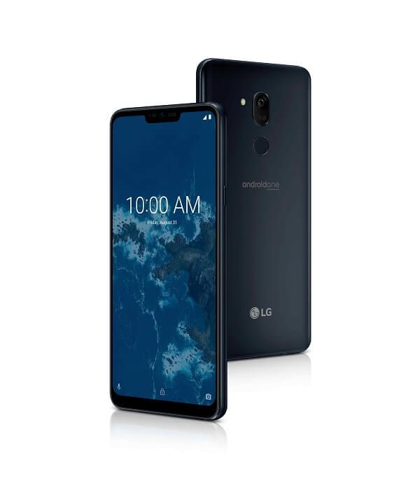 смартфон LG G7 One