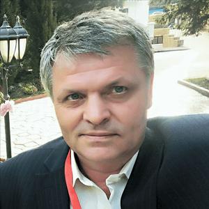 Виктор Леонычев LG