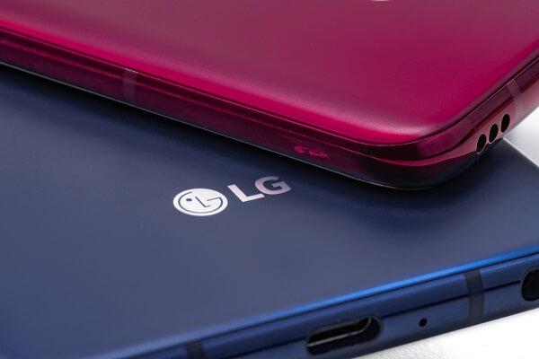 характеристики LG V40 ThinQ