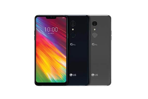 инновации LG