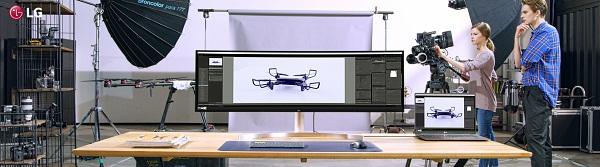 монитор Nano IPS UltraGear
