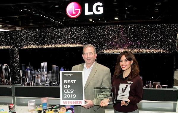 OLED-телевизор LG SIGNATURE OLED TV R