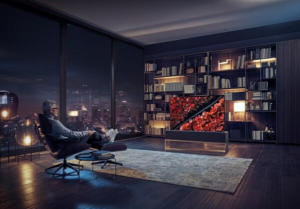 телевизор-обои