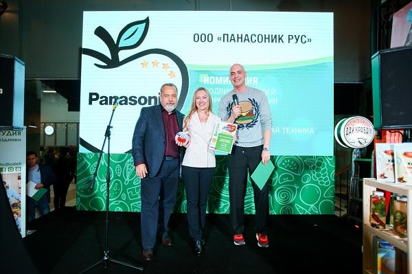 Panasonic Россия