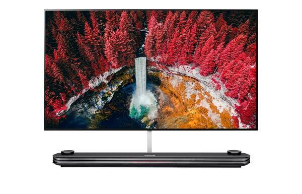 Телевизор LG SIGNATURE OLED TV R