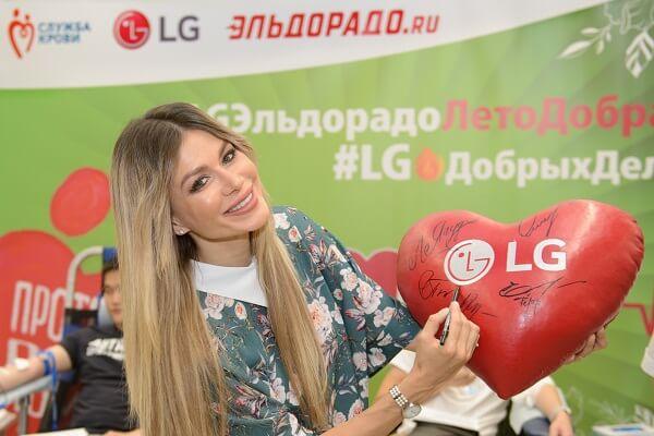 день донора в Москве