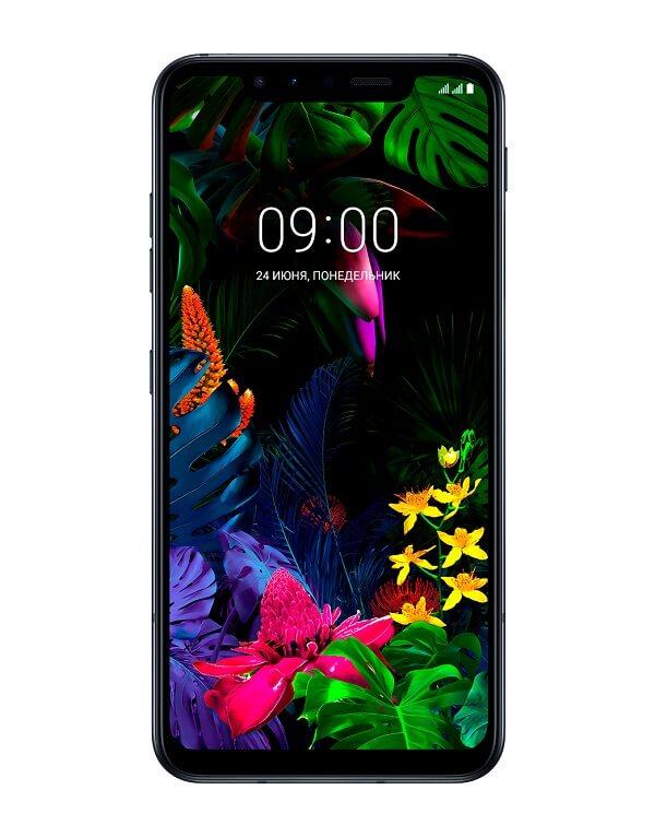 LG G8S THINQ сочетает лучшие характеристики смартфонов G-серии и функции, популярные у пользователей по всему миру