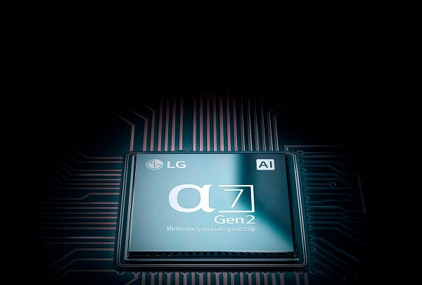 процессор α7
