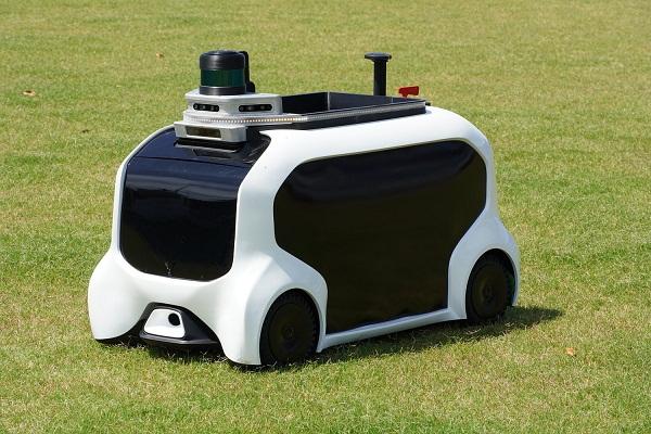 Робот FSR