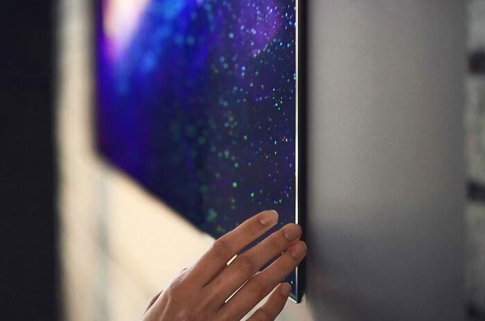 OLED-технологии