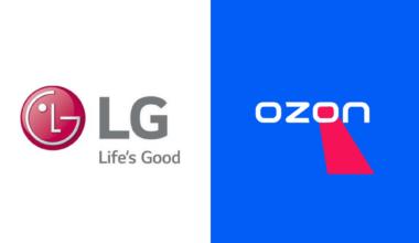 интернет-магазин LG