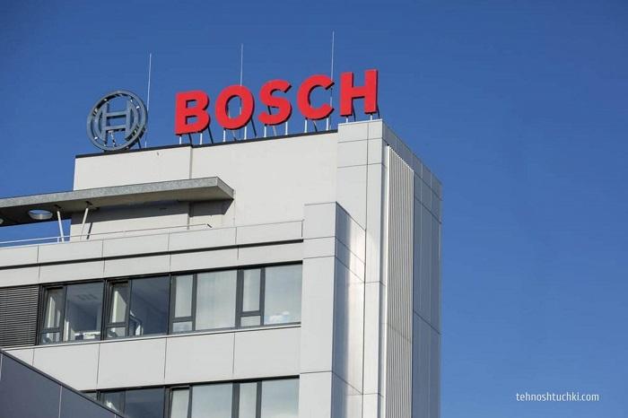 бренд Bosch