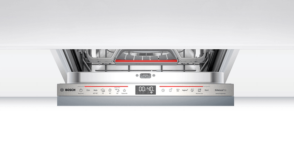 узкие посудомоечные машины