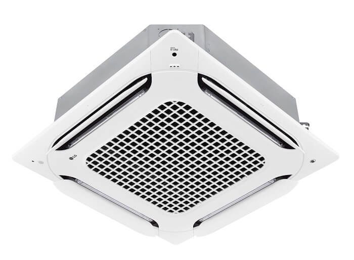 Вентилятор LG Energy Recovery Ventilator