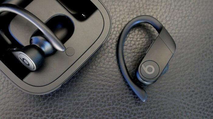 Беспроводные наушники Beats Powerbeats Pro