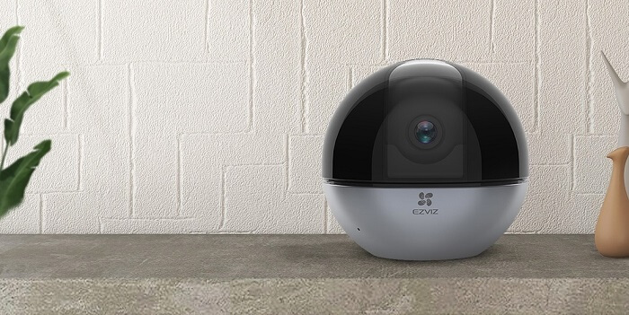 Камера видеонаблюдения EZVIZ C6W