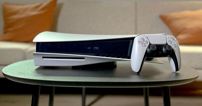 Консоль Sony PlayStation 5