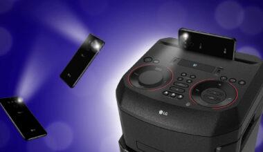 аудиосистемы XBOOM