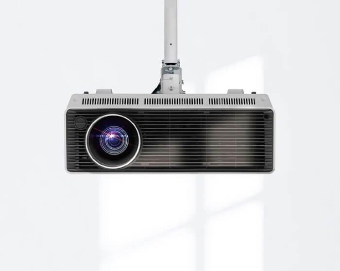 лазерный проектор LG