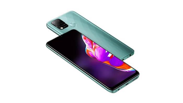 смартфон Infinix Hot 10s